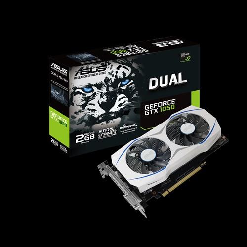 DUAL-GTX1050-2G | Graphics Cards | ASUS Global