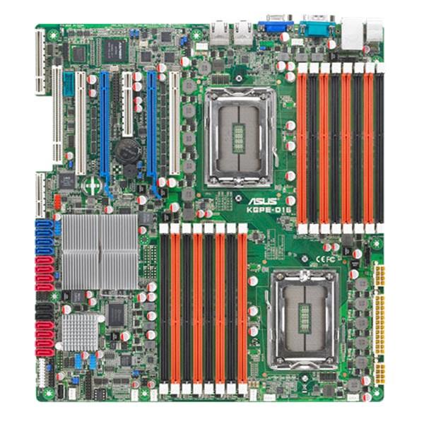 Kgpe D16 Servers Workstations Asus Global