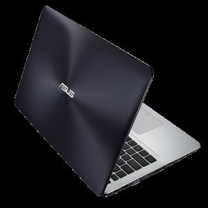 ASUS X555LD (Ix-4xxxxU) Broadcom WLAN Vista