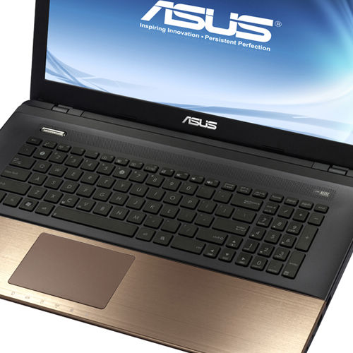 ASUS K75VM NOTEBOOK FACE LOGON DRIVERS FOR WINDOWS VISTA