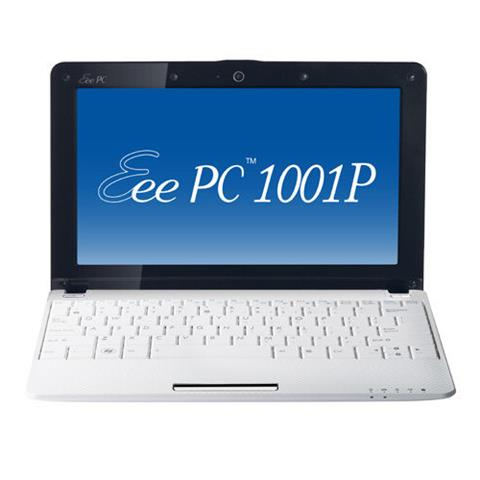 Download Driver: Asus Eee PC 1001P Audio