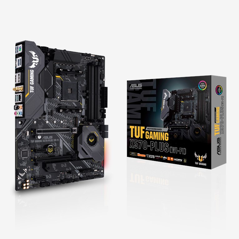 Best Motherboards for Gaming & Workstation Motherboards | ASUS USA