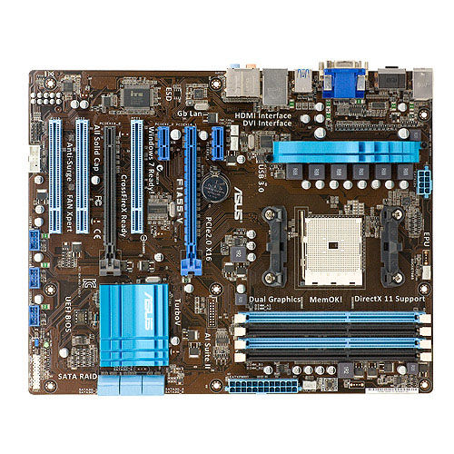 ASUS F1A55-V MOTHERBOARD DOWNLOAD DRIVERS