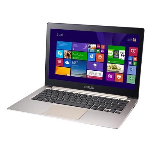 Review Asus Zenbook UX303LN dan UX305