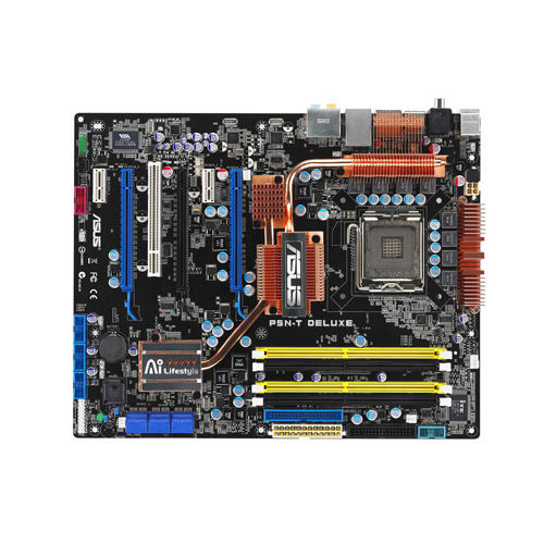 ASUS P5NT DELUXE DRIVER WINDOWS 7 (2019)