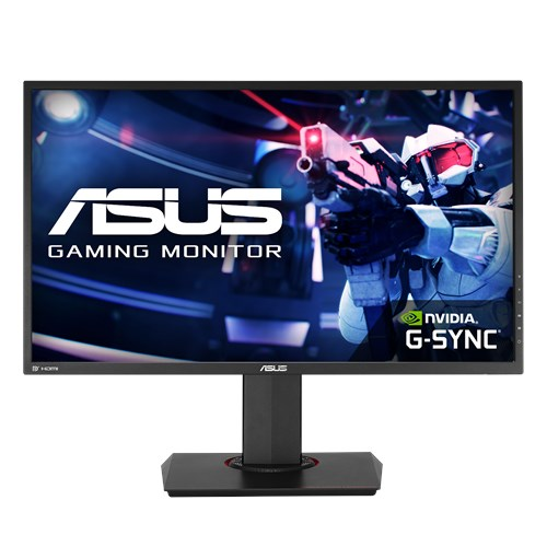 MG278Q Gaming Monitor