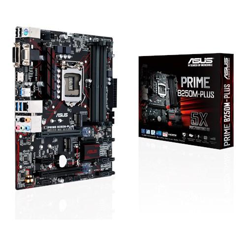 PRIME B250M-PLUS