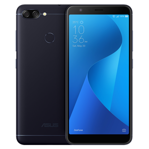 Asus Zenfone Max Plus (M1) Software Image Version: Ww-14.02.1806.62 For Ww Sku Only* Firmware