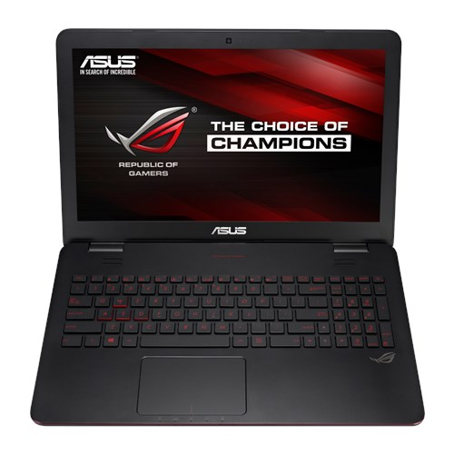 Asus X501A Notebook MyBitCast Drivers for Windows XP