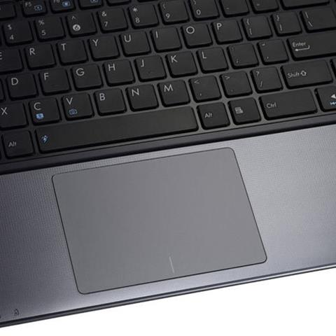 ASUS K55DR TOUCHPAD DRIVER