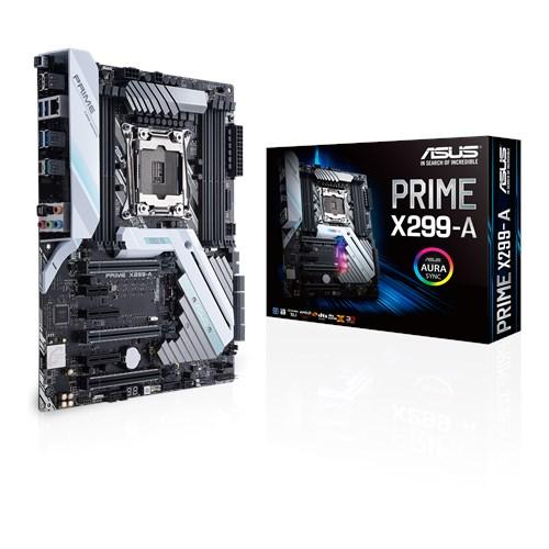 MB Intel LGA2066