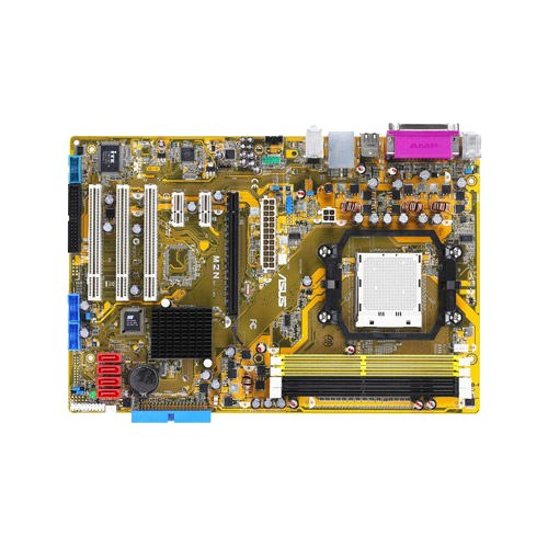 Asus P5NSLI nForce Chipset Driver for Windows 10