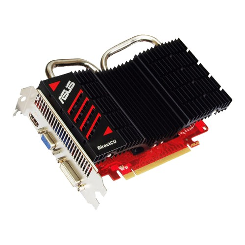 ASUS EAH6670 SERIES DRIVER FOR WINDOWS MAC