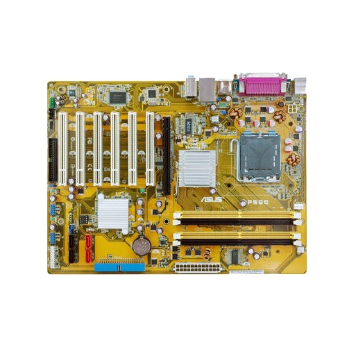 ASUS P5GC-VM SOUND DRIVER WINDOWS XP