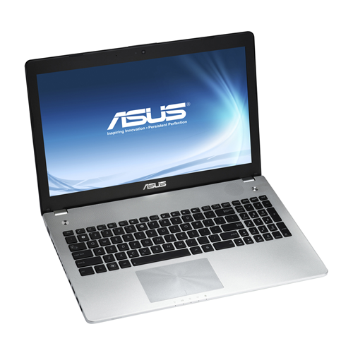 ASUS N56VB Realtek Audio New