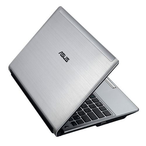 Asus UL30A Notebook Intel 1000 WiFi WLAN Windows 7 64-BIT