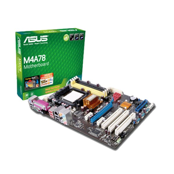ASUS M4A78 AMD CHIPSET DRIVER (2019)