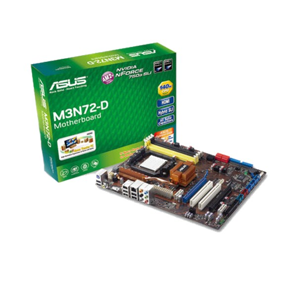 Driver for Asus M3N72-T Deluxe Express Gate