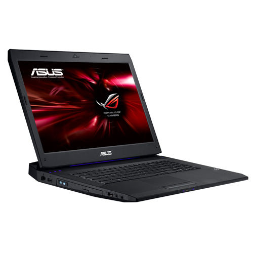 Asus N71Ja Notebook Turbo Boost Monitor Driver