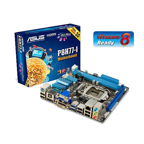 ASUS P8H77-I INTEL SMART CONNECT TECHNOLOGY DRIVER