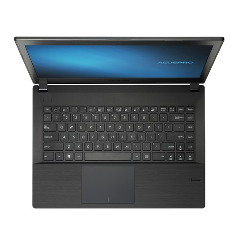Asus P24A Notebook Driver
