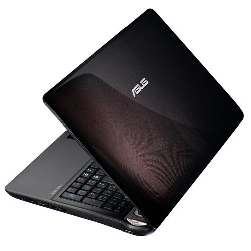 Asus N61VN Notebook ATK Media Windows 8 Driver Download