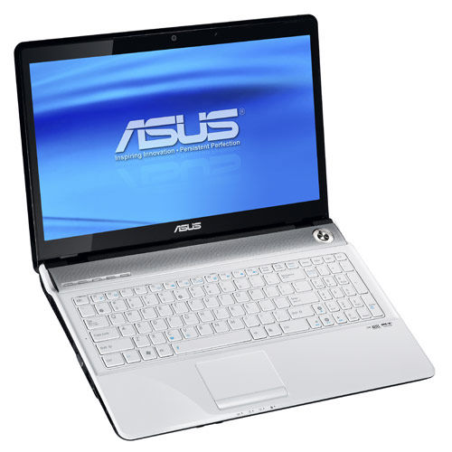 ASUS N61VG NOTEBOOK TOUCHPAD DRIVER WINDOWS 7