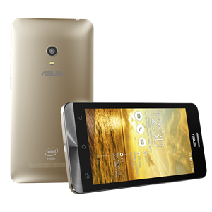 Asus Zenfone 5(T00F/T00J) Software Image: V2.22.40.540 For Tw Sku Only* Firmware