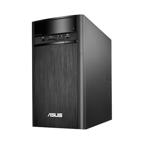 ASUS K31BF-DE012S Desktop-PC