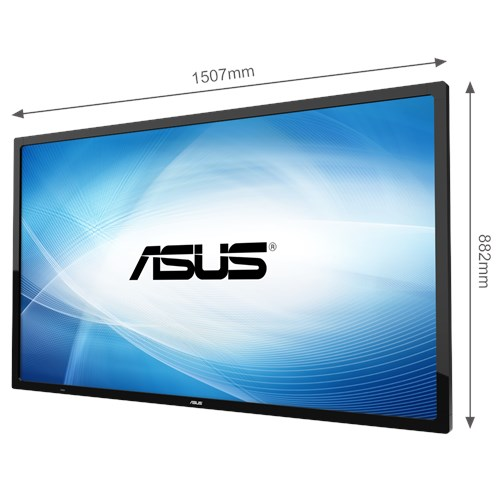 "SP6540-T 65"" Interactive Whiteboard Touch Display"