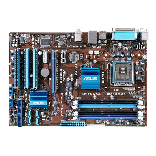 Drivers For Asus Motherboard Free Download
