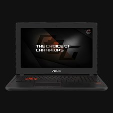 ASUS ROG GL752VW Intel WLAN Download Drivers