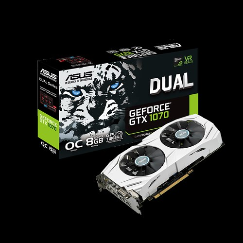 geforce gtx 1070 drivers windows 10