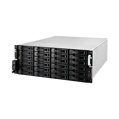 Capacity driven storage server