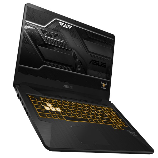 ASUS TUF Gaming FX705 | Laptops | ASUS USA