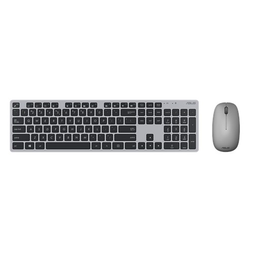 ASUS W5000 Wireless Keyboard and Mouse Set | Keyboards & Mice | ASUS Global