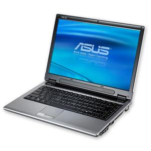 ASUS W6A DRIVER