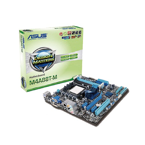 ASUS M4A88T-M WINDOWS VISTA DRIVER DOWNLOAD