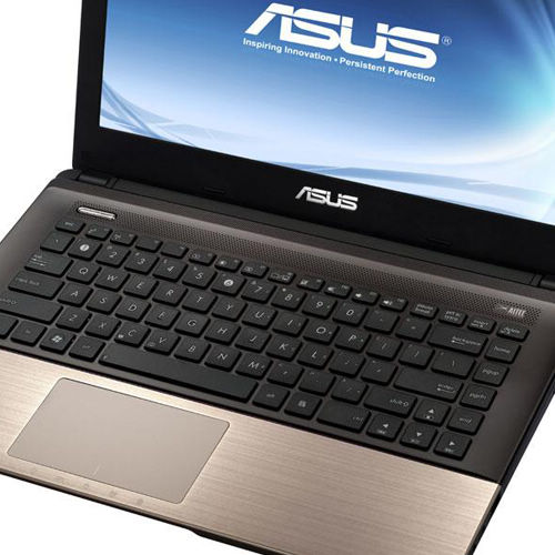 DRIVER: ASUS K45VM TOUCHPAD