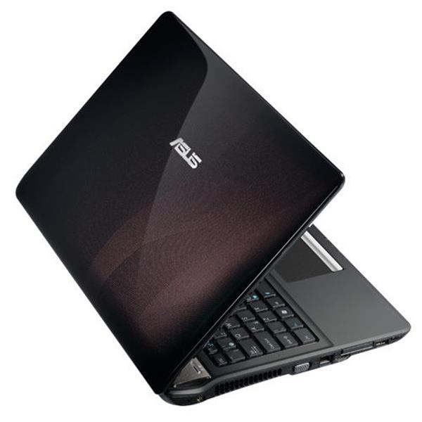 Asus N61DA Notebook Windows