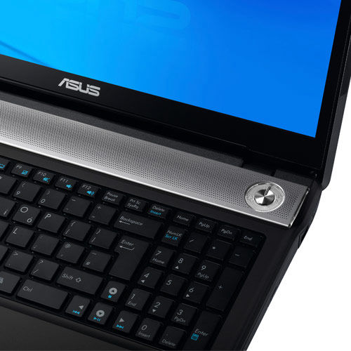 Asus N61DA Notebook Drivers Windows