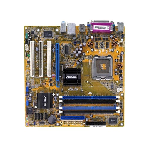 Drivers for Asus P5GL-MX/S