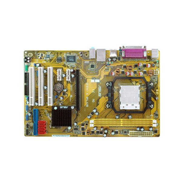 Драйвера Для Nforce 430/ Geforce 6100 Asus M2n-Mx