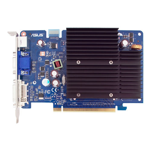 ASUS GEFORCE 8500GT EN8500GT SILENT MAGIC/HTP/512M DRIVER FOR WINDOWS 10