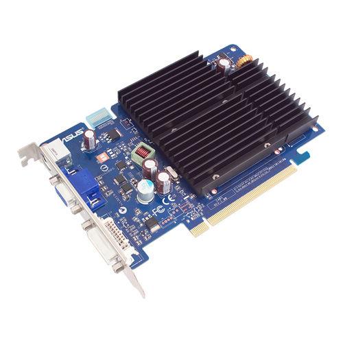NVidia GeForce 8500 GT drivers for Windows XP 64-bit