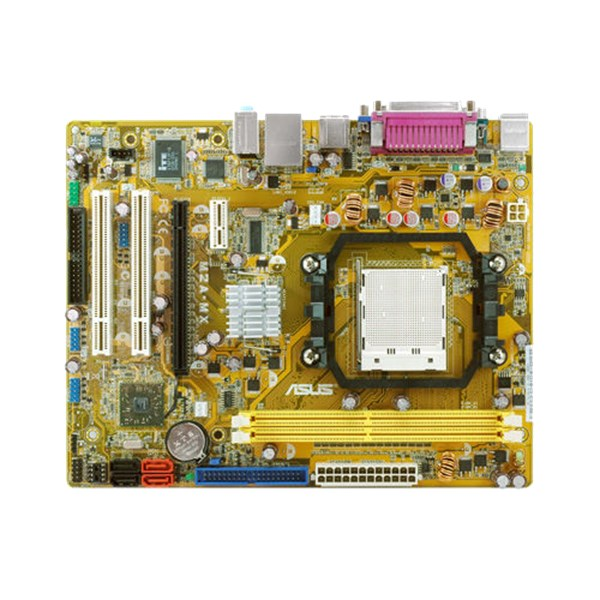 Asus M2A-VM ATI RAID/AHCI Windows Vista 64-BIT