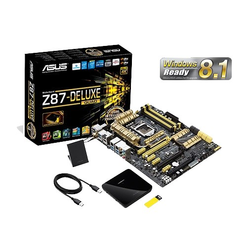 ASUS Z87-DELUXE DRIVER WINDOWS 7 (2019)