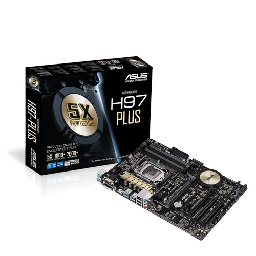 ASUS H97-PLUS REALTEK LAN DRIVER FOR WINDOWS 10