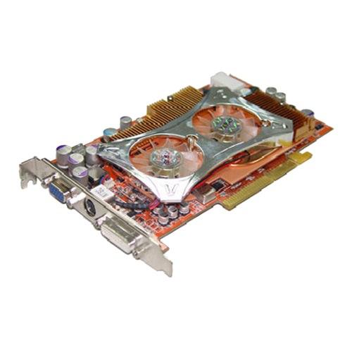 A9800XT TVD 256M