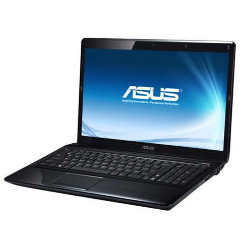 DRIVER FOR ASUS A52JE